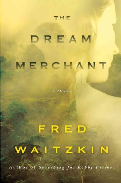 The Dream Merchant (Hardcover)