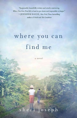 Where You Can Find Me (Hardcover)