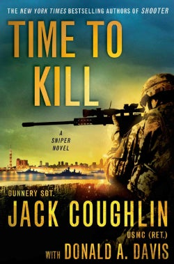 Time To Kill (Hardcover)