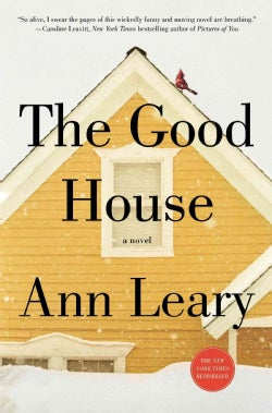 The Good House (Hardcover)