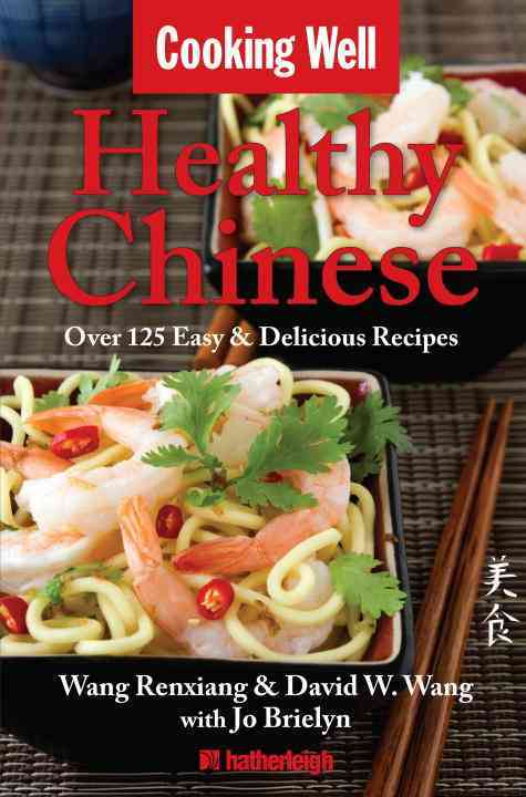 Healthy Chinese (Paperback)