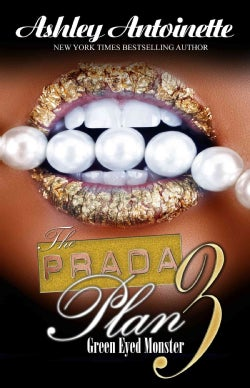 The Prada Plan 3: Green-eyed Monster (Paperback)