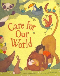 Care for Our World (Hardcover)
