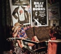 Billy Don Burns - Nights When I'm Sober: Portrait of a Honky Tonk Singer