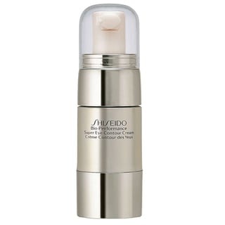 Shiseido Bio Performance Super Eye Contour 0.5-ounce Cream