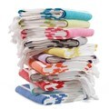Authentic Pestemal Fouta Bold Stripe Turkish Cotton Bath/ Beach Towel