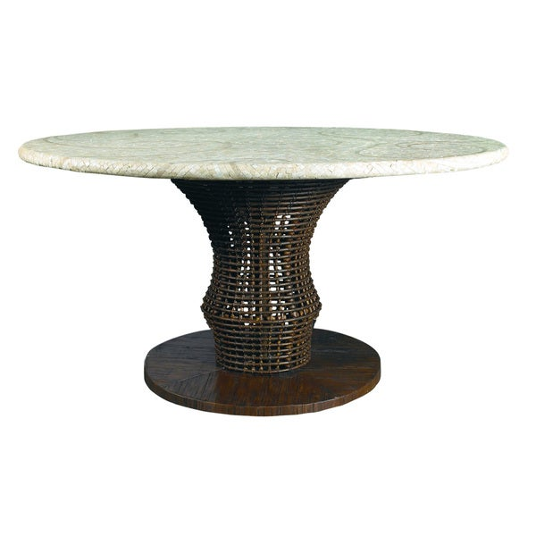 Outdoor Vista Dining Table Base