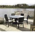 Outdoor Gulf Shore 60-inch Table Top