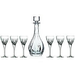 RCR Italy Trix Collection 7-piece Liquor Set