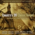 Various - Country's 20 Classic Gospel Songs of the Century