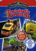 Chuggington: Traintastic Adventures (DVD)