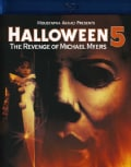 Halloween 5 (Blu-ray Disc)