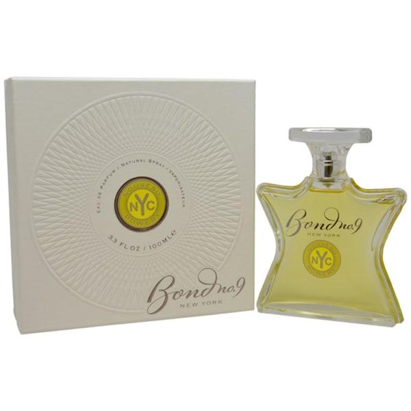 Bond No. 9 'Nouveau Bowery' Women's 3.3-ounce Eau De Parfum Spray