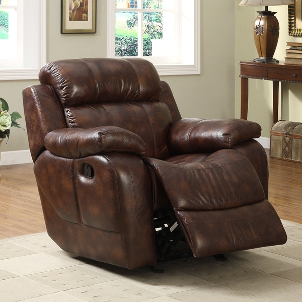 Eland Rocking Reclining Chair