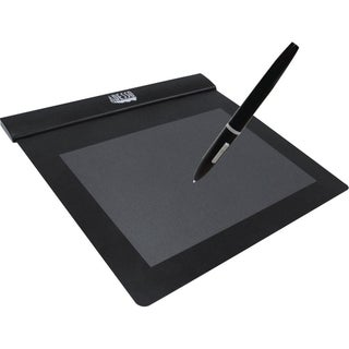 "Adesso CyberTablet Z8 6"" x 4.5"" Ultra-Slim Graphic Tablet"