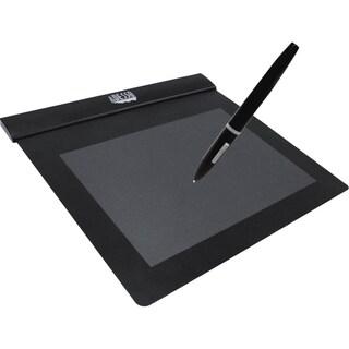 "Adesso CyberTablet Z8 6"" x 4.5"" Ultra-Slim Graphic Tablet"