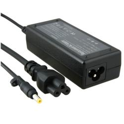 BasAcc Black Travel Charger for HP Presario C500