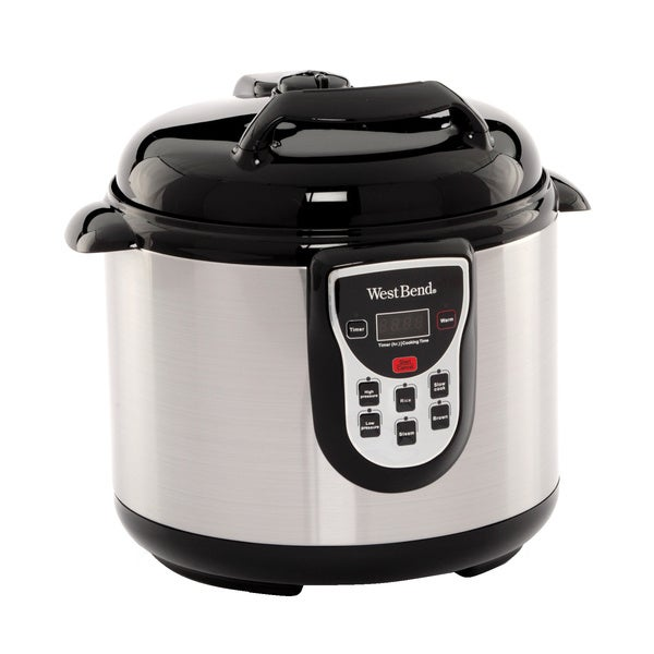 West Bend Pressure Cooker