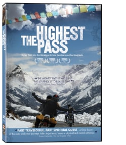 The Highest Pass (DVD)