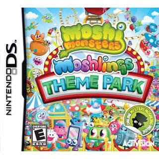 MOSHI MOSHLING THEME PARK NDS