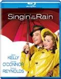 Singin' In The Rain: 60th Anniversary (Blu-ray Disc)