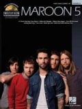Maroon 5: Piano / Vocal / Guitar