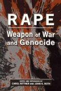 Rape: Weapon of War and Genocide (Paperback)