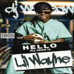 LIL WAYNE - MY NAME IS LIL WAYNE