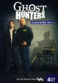 Ghost Hunters: Season 7 Part 1 (DVD)