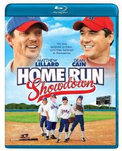 Home Run Showdown (Blu-ray Disc)
