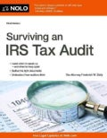 Surviving an IRS Tax Audit (Paperback)