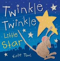 Twinkle Twinkle Little Star (Paperback)