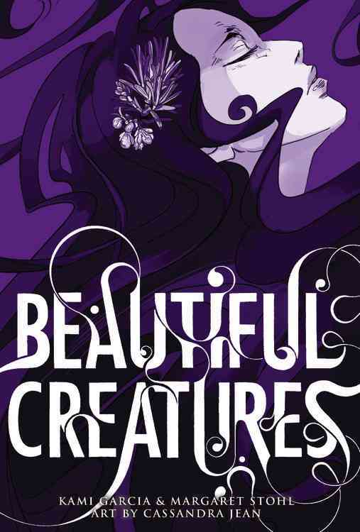 Beautiful Creatures: The Manga (Hardcover)