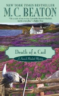 Death of a Cad (Paperback)