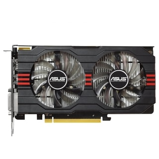 Asus HD7770-2GD5 Radeon HD 7770 Graphic Card - 1020 MHz Core - 2 GB G