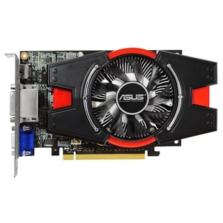 Asus GT640-2GD3 GeForce GT 640 Graphic Card - 901 MHz Core - 2 GB DDR