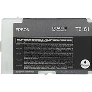 Epson DURABrite Standard Capacity Black Ink Cartridge