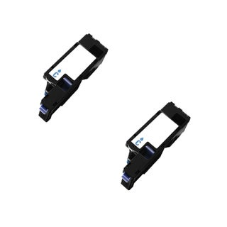 Dell 1250 1350 FYFKF / 331-0777 High Yield Cyan Toner Cartridge