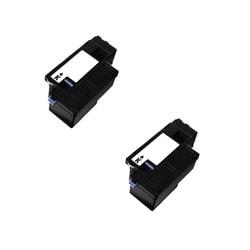 Dell 1250 1350 3K9XM / 331-0778 High Yield Black Toner Cartridge