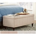 INSPIRE Q Tufted Storage Bench