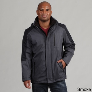 Calvin Klein Men's Rip Stop Active Jacket  FINAL SALE