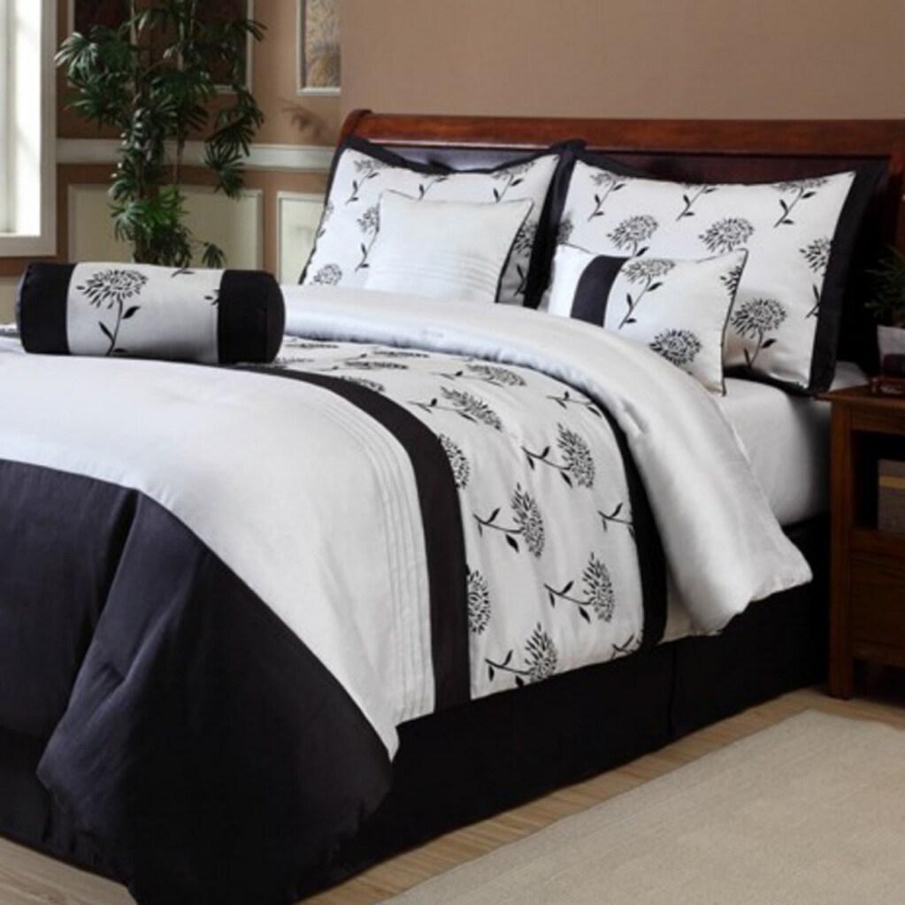 Darcy 8-piece Comforter Set