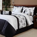 Darcy 8-piece Comforter Set