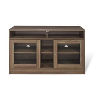 Jesper Office 47-inch TV Cabinet with Soundbar Shelf