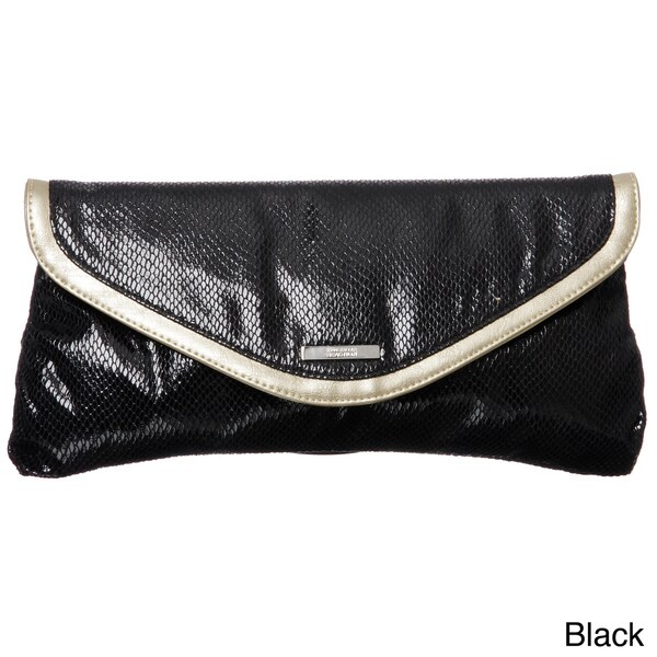 Kenneth Cole Reaction Snake Charmer Clutch