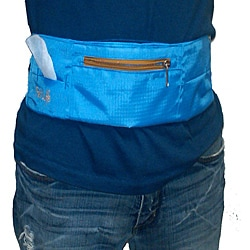 Pet Life Blue Pet Walking Belt