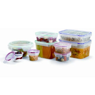 Snapware Airtight 18-piece Canister Set