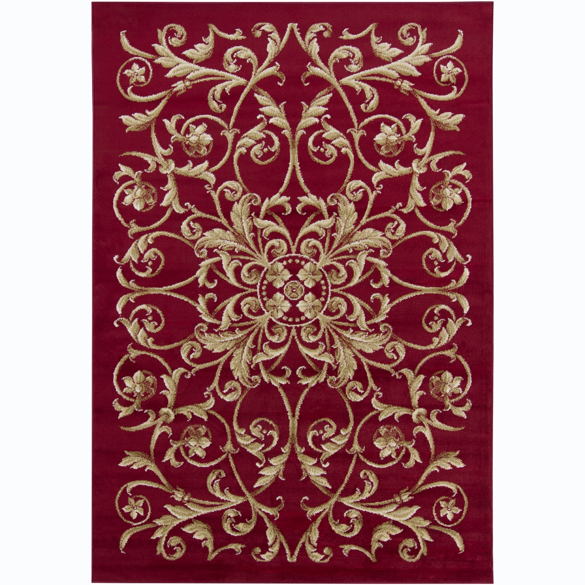 Overstock shopping great deals on mandara 3x5 4x6 rugs