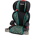 Graco Highback TurboBooster Car Seat in Mosaic