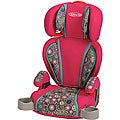 Graco Highback TurboBooster Car Seat in Ladessa Pink